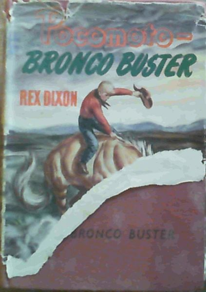 Image for Pocomoto - Bronco Buster