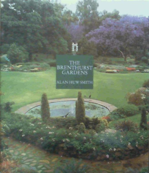 Image for The Brenthurst gardens