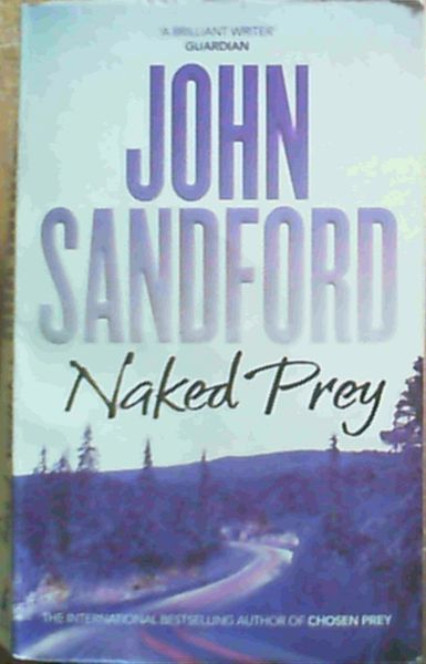 Image for Naked Prey