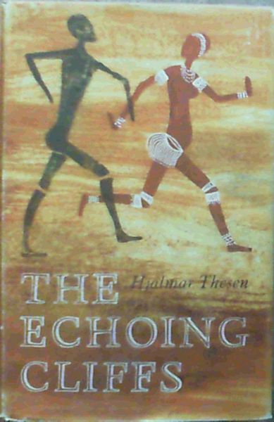 Image for The Echoing Cliffs