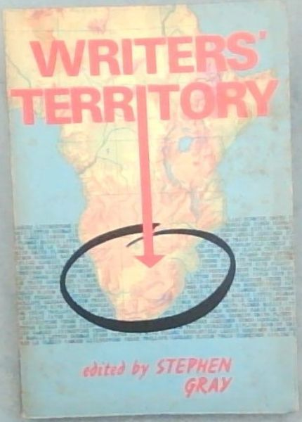 Image for Writers' territory