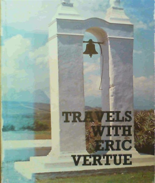 Image for Travels with Eric Vertue