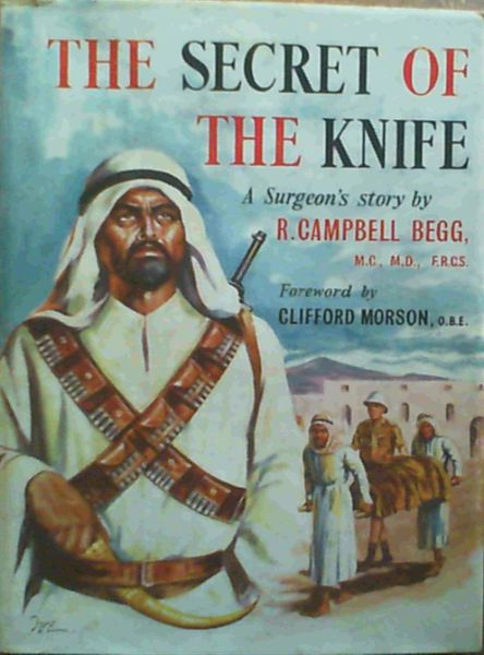 Image for The Secret of the Knife