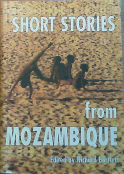 Image for Short stories from Mozambique