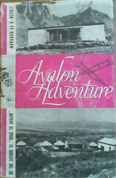 Image for Avalon Adventure