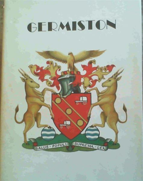 Image for Germiston - Workshop of the Nation