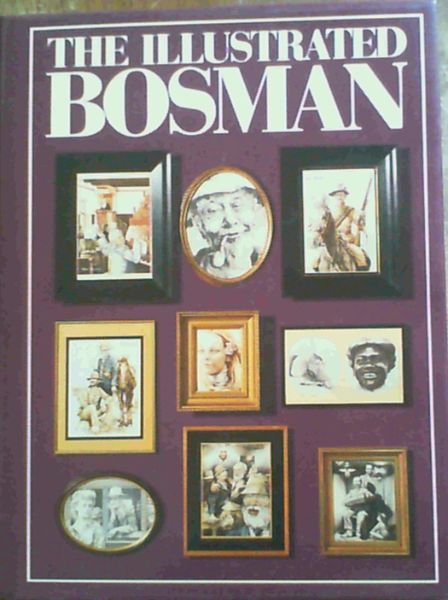 Image for The illustrated Bosman