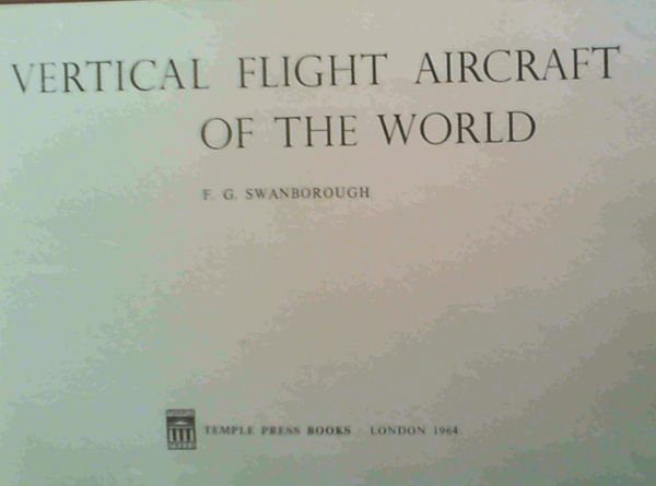 Image for Vertical Flight Aircraft of the World