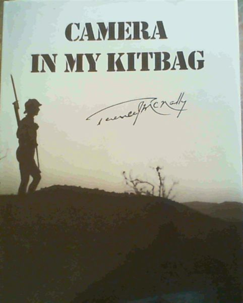 Image for Camera In My Kitbag