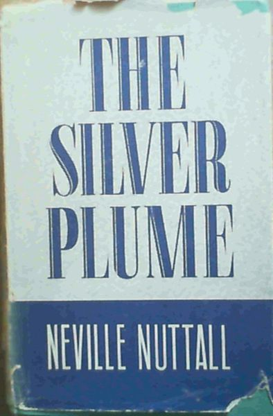 Image for The Silver Plume