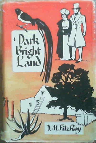 Image for Dark Bright Land