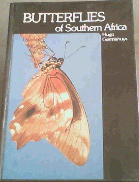 Image for Butterflies of Southern Africa (Nature book series)