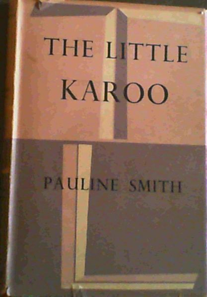 Image for The Little Karoo