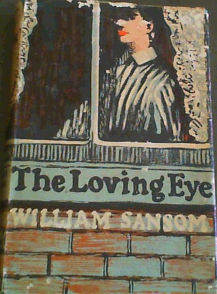 Image for The Loving Eye