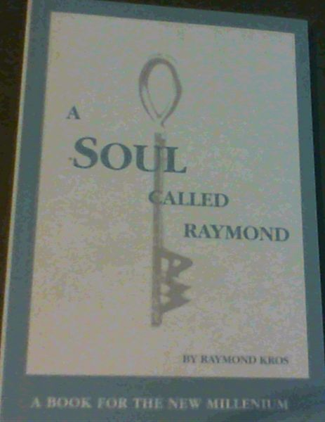 Image for A Soul called Raymond