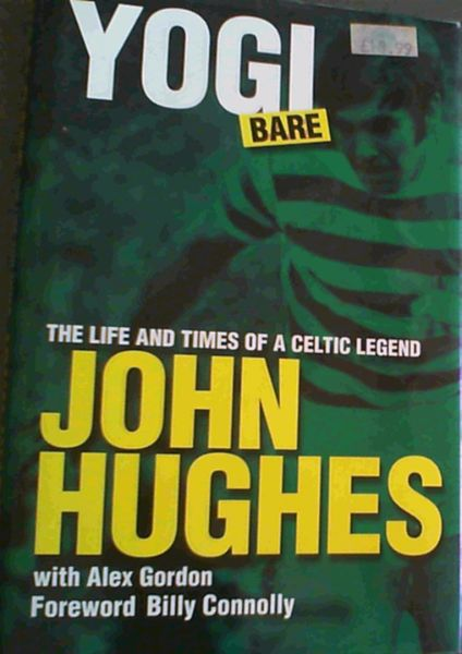 Image for Yogi Bare: The Life and Times of a Celtic Legend John Hughes