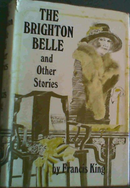 Image for The Brighton Belle and other stories