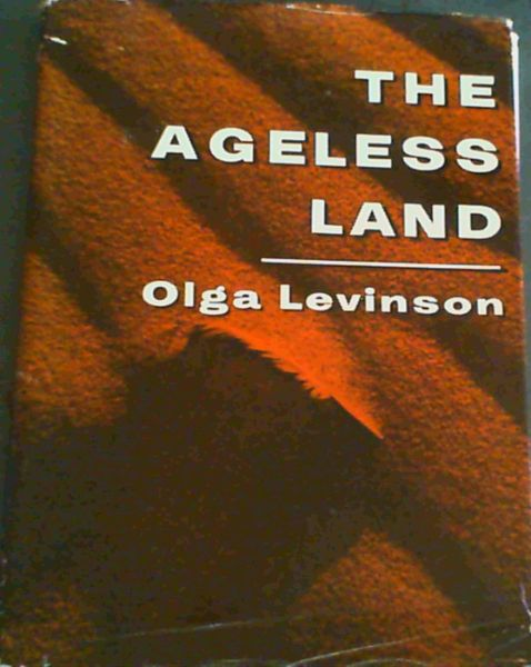 Image for The Ageless Land