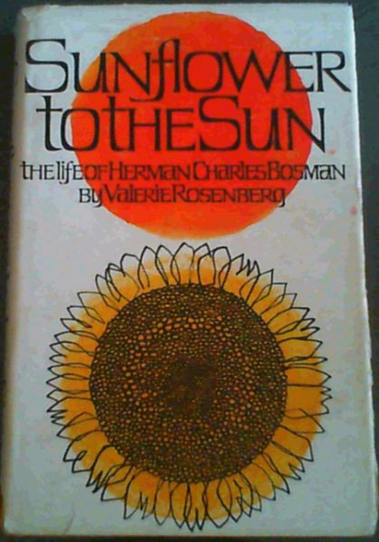 Image for Sunflower to the sun