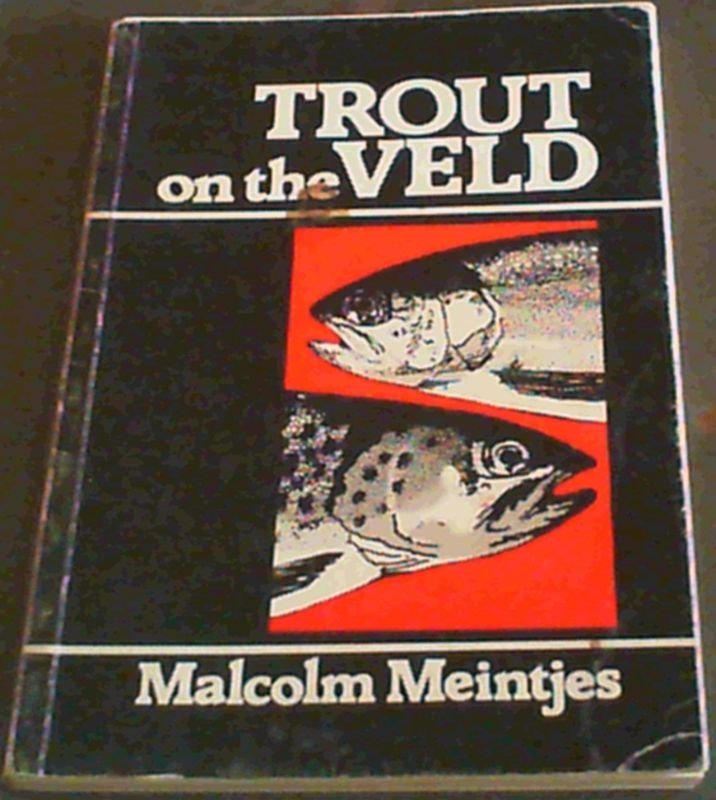 Image for Trout on the Veld