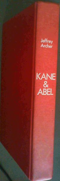 Image for Kane Et Abel (French Text)