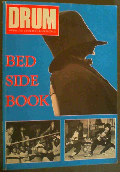 Image for The Beat of Drum - The Bedside Book Volume IV