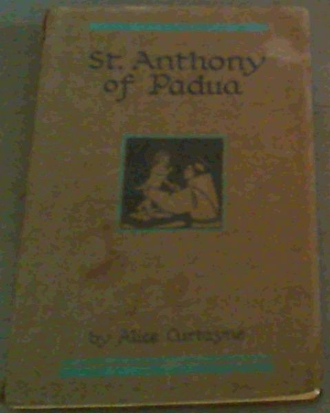 Image for Saint Anthony of Padua