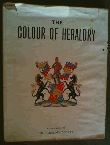 Image for The Colour of Heraldry