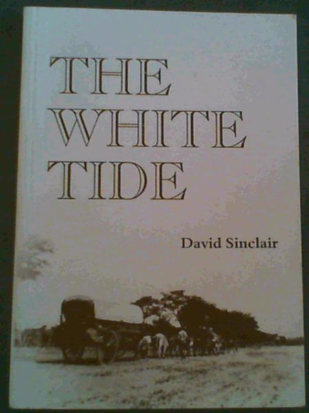 Image for The White Tide
