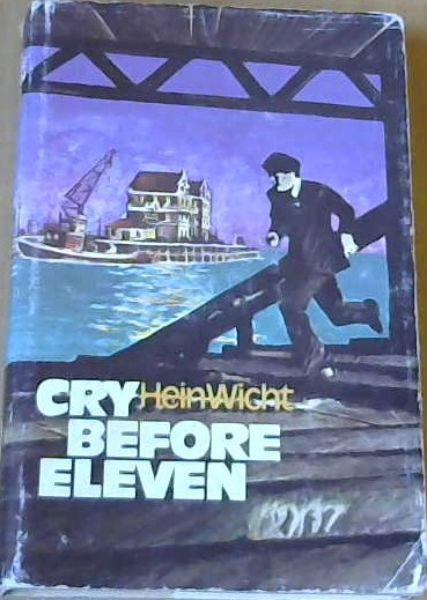 Image for Cry Before Eleven