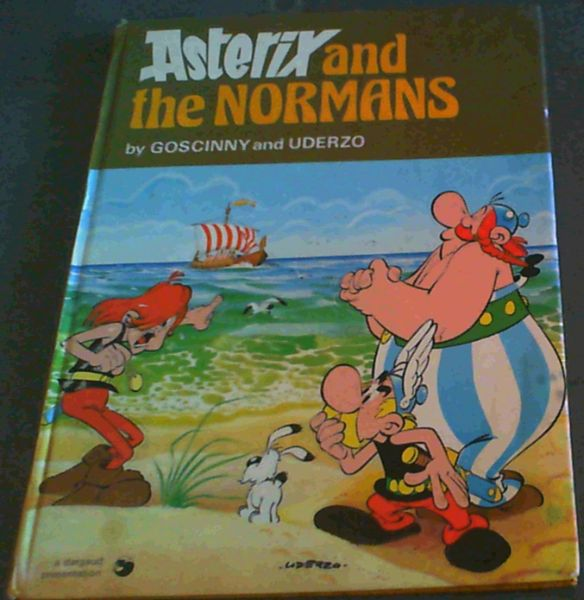 Image for Asterix and Normans