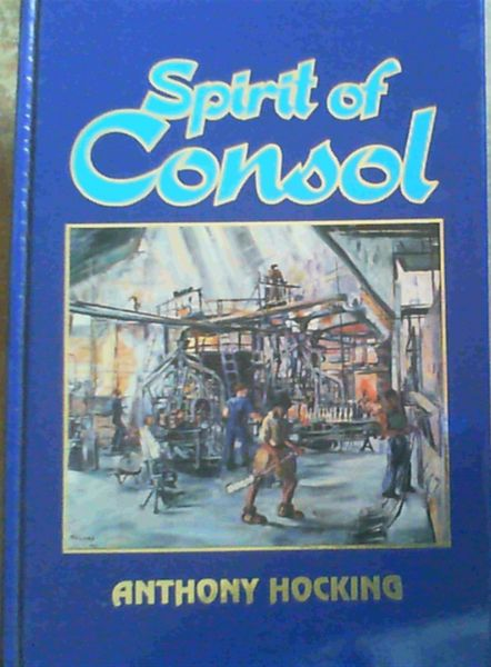 Image for Spirit of Consol