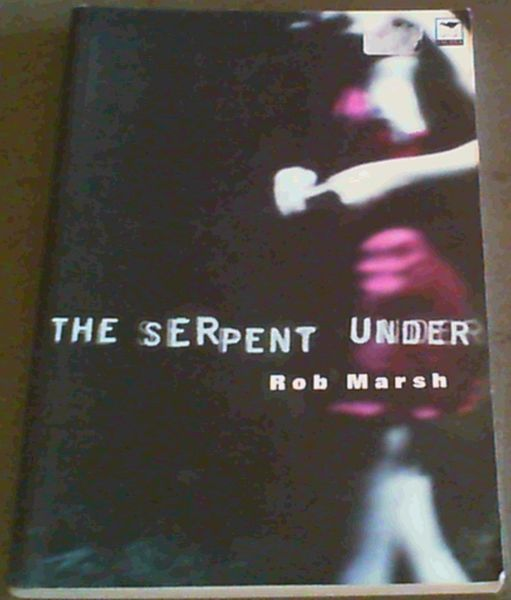 Image for The Serpent Under