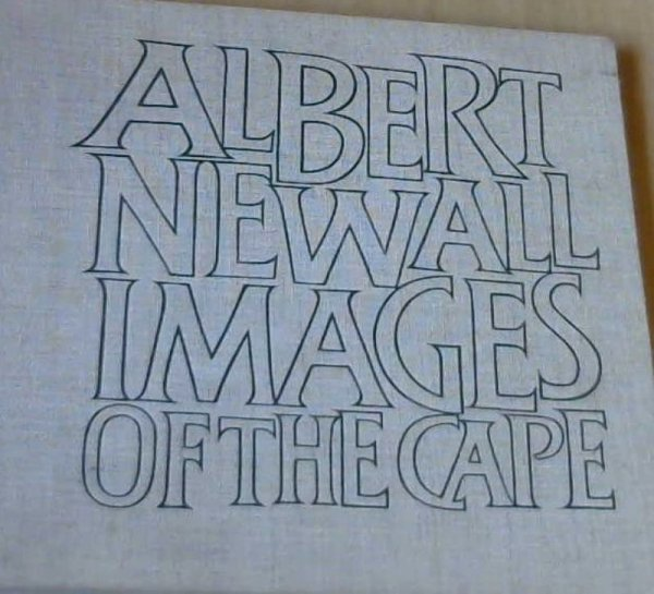 Image for Albert Newall Images of the Cape