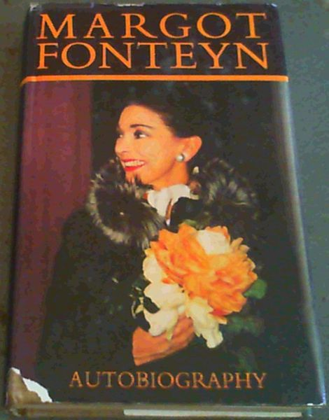 Image for Margot Fonteyn: Autobiography