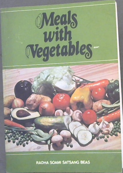 Image for Meals with Vegetables