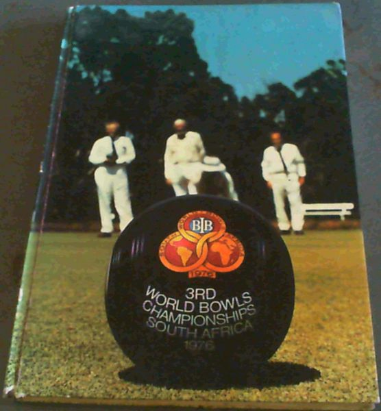 Image for World Bowls 1976 : 3rd World Bowls Championship, Johannesburg, South Africa - Zoo Lake, 18 February - 6 March 1976