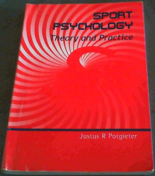 Image for Sport Psychology : Theory and Practice
