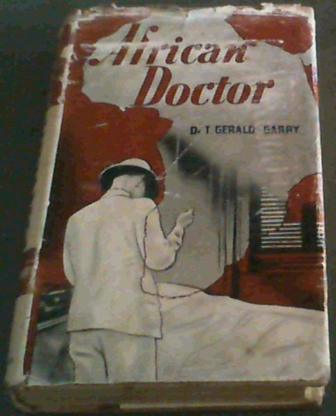 Image for African Doctor