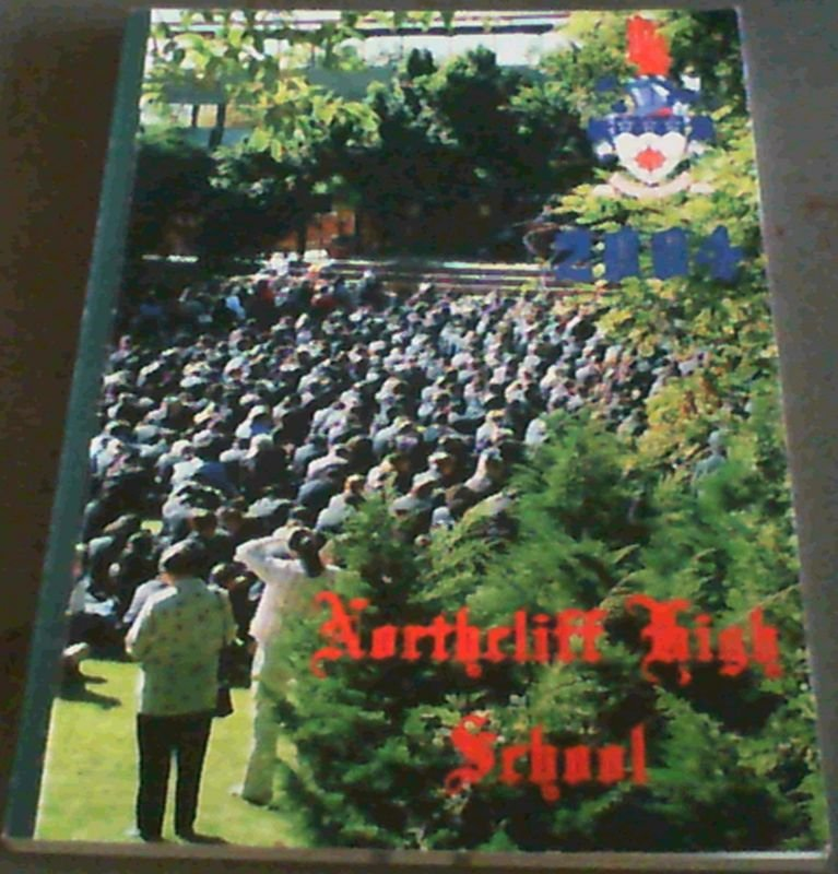 Image for Northcliff High School 2004