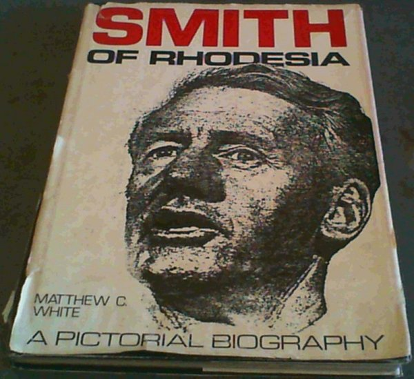 Image for Smith of Rhodesia