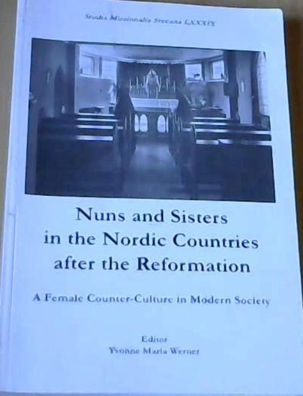 Image for Nuns and Sisters in the Nordic Countries after the Reformation