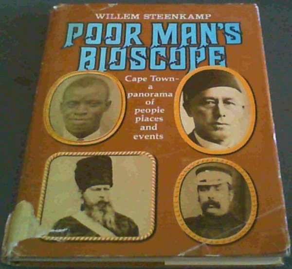 Image for Poor man's bioscope