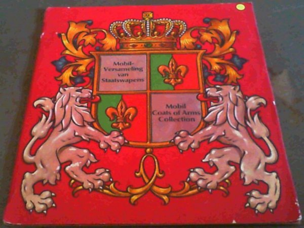 Image for Mobil-Versameling van Staatswapens / Mobil Coats of Arms Collection