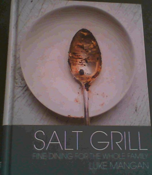 Image for Salt Grill: Fine Dining for the Whole Family