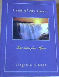 Image for Land of My Heart: Love Letters from Africa