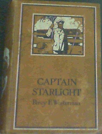 Image for Captain Starlight