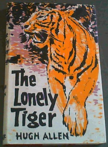 Image for The Lonley Tiger