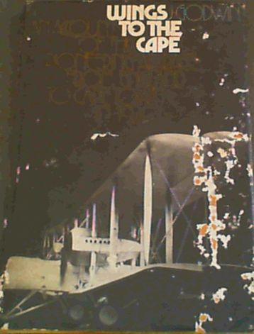Image for Wings to the Cape