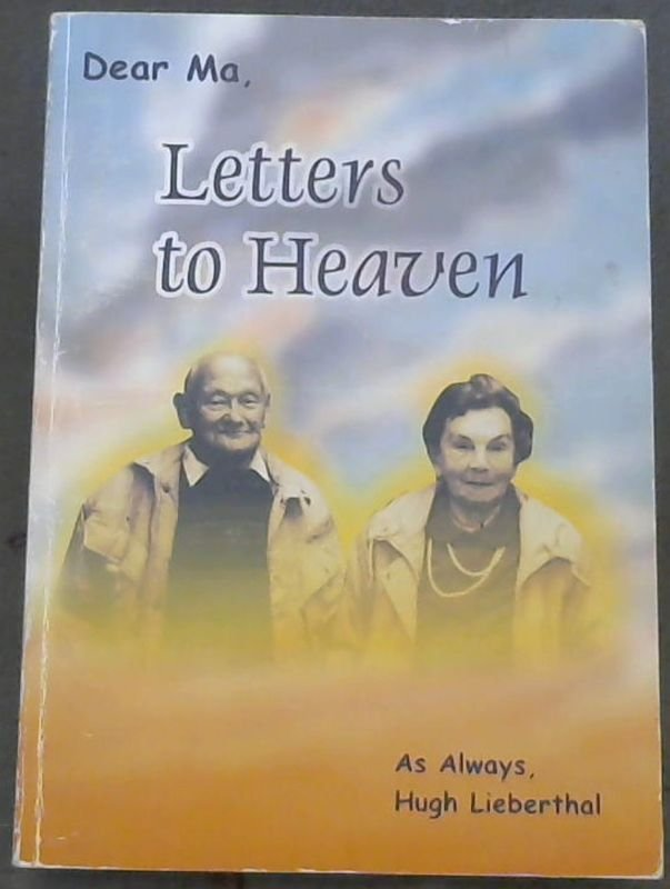 Image for Letters  to  Heaven